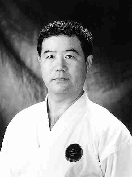 Morio Higaonna
