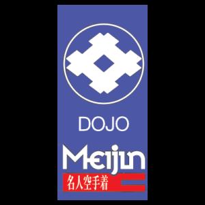 Meijin Dojo Brand Uniform