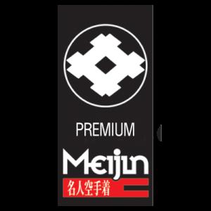 Meijin Premium Black Uniform