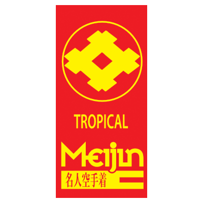 Meijin Tropical Uniform