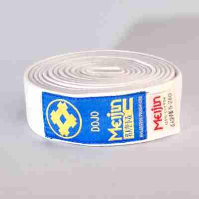 Dojo Brand White Belt