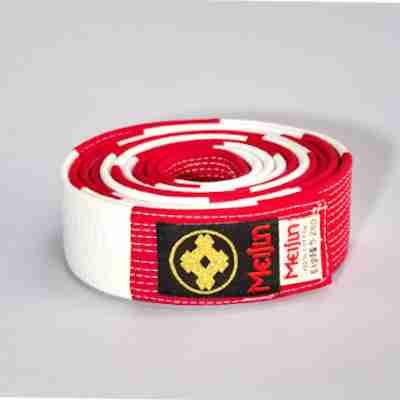 Meijin Shihan Karate Belt