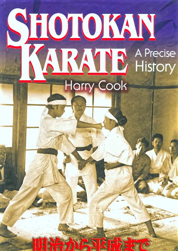 Shotokan Karate A Precise History
